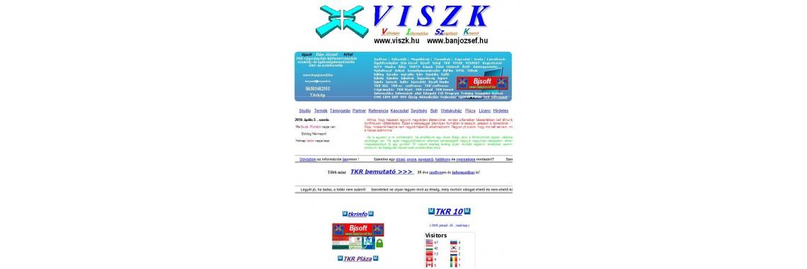 VISZK.hu