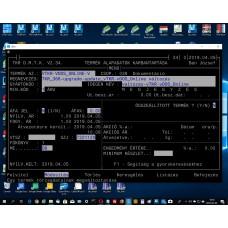 TKR_366-upgrade-update_vTKR-vDOS_Online változás