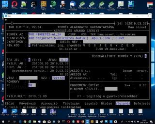 TKR banjozsef.hu/hirdetes Audio ( .mp3 ) link ; 3 Hét