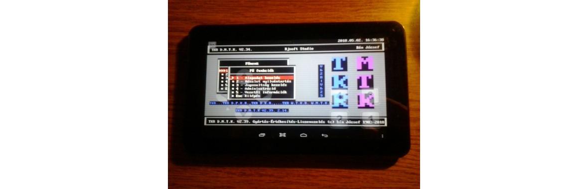 TKR-Tablet