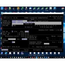 DOSBox androidos DOS emuláció
