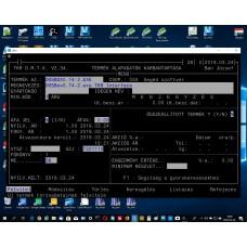 DOSBox0.74-2.exe TKR Interface