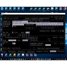 tkr_ansi.exe Termék verzió: 6.2.2.8 Fájlverzió: 6.1.2.11 20090309