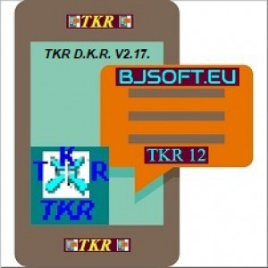 TKR-DKR-V217