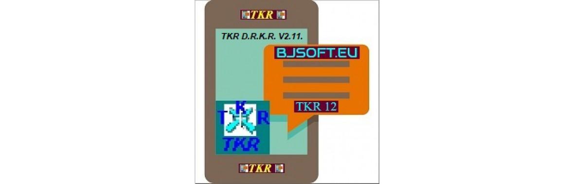 TKR-DRKR-V211