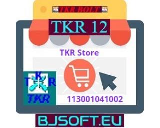 TKR Store 113001041002