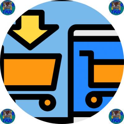 TKR Online Business