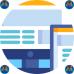 TKR 16-Hirdetés Termék lapok közepén ( HTML modul ) / Nap