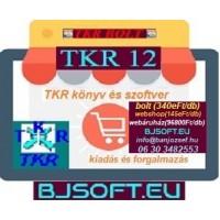 TKR Cég-eBook saját Rendelés / 3 Hét 094001047114