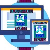 TKR 13-eBook hirdetés { KAB } Nap / Banner 300x250