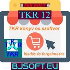 TKR 12-eBook hirdetés 1 Hét / Banner 234x234