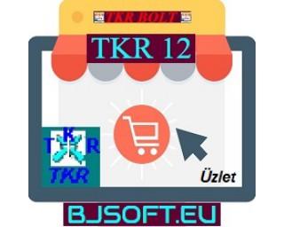 Új TKR rendszerelem megőrzési díj