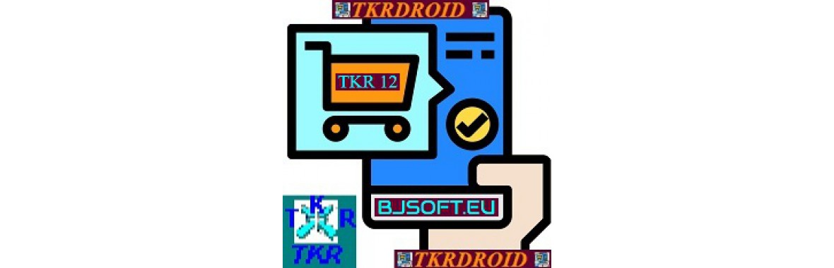 TKR Cég-eBook saját Rendelés / 3 Hét