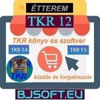 TKR-Étterem Start Licenc