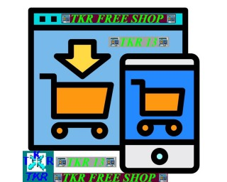 TKR Free Shop Licenc