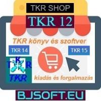 TKR Shop Licenc