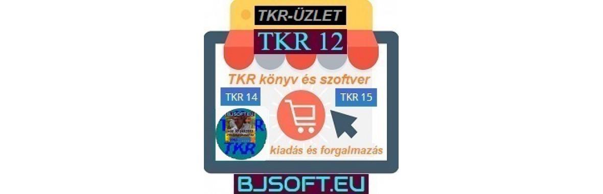 TKR-Üzlet