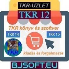 TKR-Üzlet Start Licenc