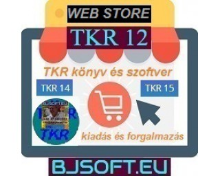 TKR Web Store Licenc