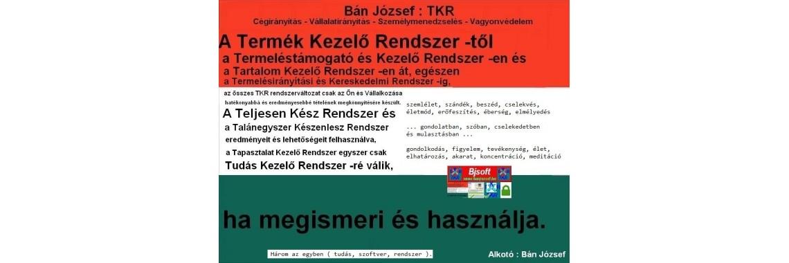 TKR-Szoftver