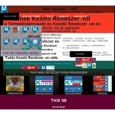 TKR-Termék Basic