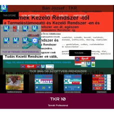TKR-Termék Professional