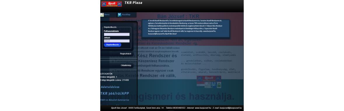 TKR Pláza